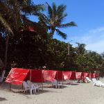 Playas Tranquilas