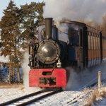 Santa Steam Special