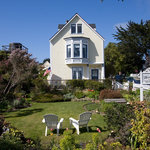 Headlands Inn, Mendocino, Ca.