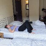 Foto de Appi Hotel