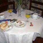 Foto de Residencial Madalena Boarding House Pension