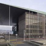 Kunstmuseum Luzern Fassade