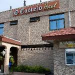 Photo de O Castelo Hotel