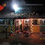 Restaurante Bar Zarabanda Foto