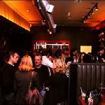 The Bistro Bar!