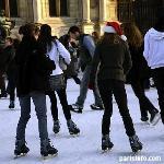 montclair skating