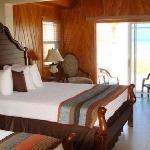 Room at Swain's Cay