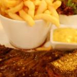 L'Onglet Frites Béarnaise