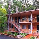Sanctuary Resort Motel