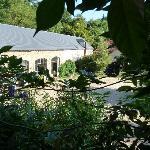 Foto de Aux Jardins des Thevenets