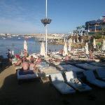 Wind Beach