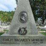 Tomb of the Bacardi Family