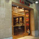 restaurante la rosi barcelona