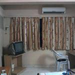 Luxurios Bedroom with AC & TV