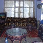Foto de Hotel Al Kalaa