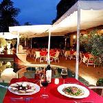 Restaurant Anaho Casa de la Loma Hotel Morelia