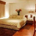 Habitación Casa de la Loma Hotel Morelia