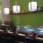 Beausejour Sushi
