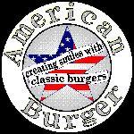 """creating smile w/classic burgers"""