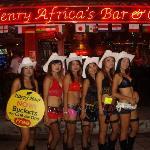 Henry Africa's