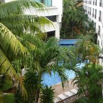 Photo de Capital Plaza Hotel