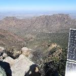 Emory Peak Views