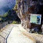Sentiero not Sentieri