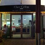 Foto de Chez Celine