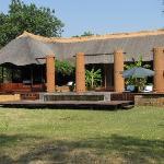 Luangwa River Lodge