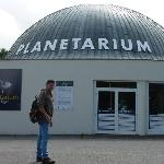 Photo de Planetarium de Bretagne