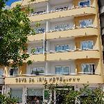 Photo de Cova da Iria Hotel