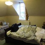 Tweed Room