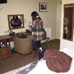 โรงแรมเดอะซาลิสบิวรี่