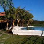 El Sitio Pool