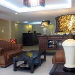 An Nam lobby