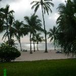 Vista dal Coconut