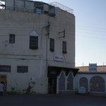Pension Campini facade
