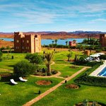 Hotel Sultana Royal Golf Foto