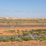 Coober Pedy surroundings