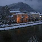 Hotel Goldenes Schiff Foto