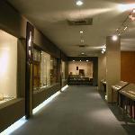 2階第1展示室