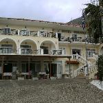 The Gonatas Hotel