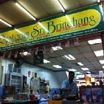 Sri Brinchang Restaurant