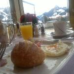 Alpine Breakfast