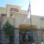 Hampton Inn & Suites, West SAC