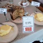 Des spécialités normandes au petit déjeuner
