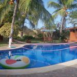 Photo de Posada Villa Del Sol