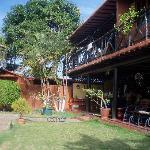 Foto de Posada Villa Del Sol