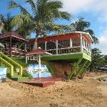 Hotel Los Delfines, Little Corn Island