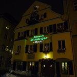 Brauerei-Gaststatte Kneitinger